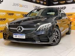 Mercedes-Benz C 180 Coupe 1.6 TB Gasolina 2019