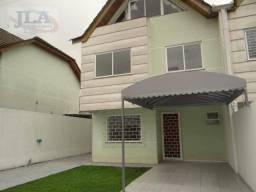 Título do anúncio: Sobrado com 3 dormitórios para alugar, 170 m² por R$ 2.200,00/mês - Atuba - Curitiba/PR