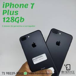 iPhone 7 Plus 128Gb Matte