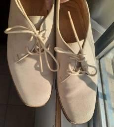 Sapato selaria Richards - tamanho 40
