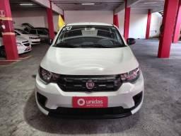 Fiat Mobi Like 1.0 8V, economia e praticidade pra você!!