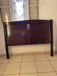Cabeceira cama de Casal Rimo
