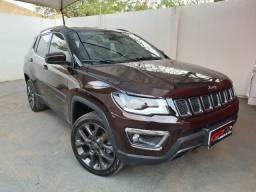 Título do anúncio: Jeep Compass 2.0 Turbo 4x4 Diesel 2019 - Apenas 35.000km