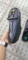 Título do anúncio: Sapatilha Speed Shimano RP1
