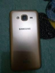 Título do anúncio: Se vende Galaxy  J5 tudo bem