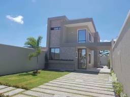Título do anúncio: Eusébio - Casa de Condomínio - Centro
