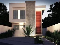 Casa em Vargem Grande 4 Quartos -Condomínio Fechado ! - 9 8 3 6 0 - 4 2 2 0