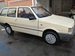 Título do anúncio: Raridade Fiat Elba ano 90