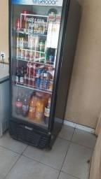 Freezer gelopar