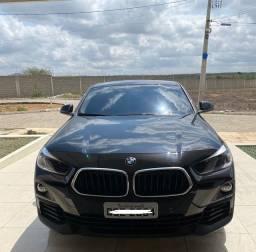Título do anúncio: BMW X2 sDrive 2.0- 2019- 17.000km
