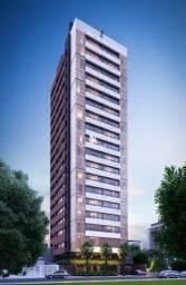 Título do anúncio: Apartamento 03 dormitórios, 01 sendo suíte, lavabo, com garagem e cozinha integrados ao li