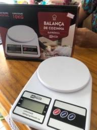 Título do anúncio: Balança de cozinha eletrônica