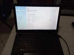 Notbook Acer (preto)