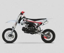 Título do anúncio: Mini Moto Cross Mxf 110cc Veremlha