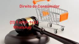 precisando de Advogado de Direito do Consumidor?