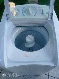 Só hoje máquina de lavar muito boa