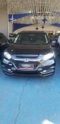 Honda Hr-v cvt  1.8 16v
