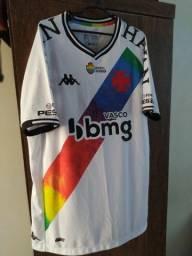 Título do anúncio: Camisa Vasco Kappa