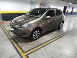 Título do anúncio: Fiat Palio Attractive 1.0 Itália Flex 2013 Completo Abaixo da Fipe