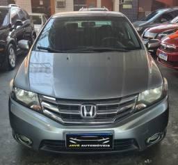 Título do anúncio: Honda city automático gnv injetável