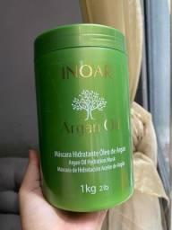 Inoar Argan Oil 1 kg