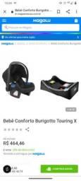 Bebe Conforto Burigotto Touring