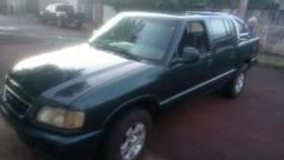 S10 Chevrolet / Cabine Dupla / Diesel / 1997