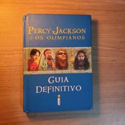 Percy Jackson e os Olimpianos