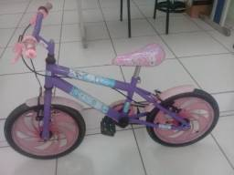 Bicicleta 16.