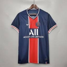 Camisa PSG TITULAR 20/21
