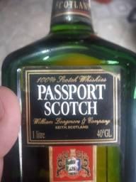 Título do anúncio: Whisky