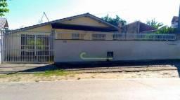 Casa com 2 dormitórios para alugar, 110 m² por R$ 1.500,00/mês - Armação - Penha/SC