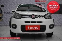 Fiat Uno Way 1.4 Dualogic
