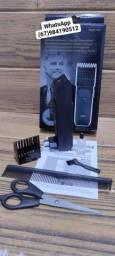 Título do anúncio: Máquina de acabamento, barba e aparador de pelos.