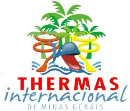 Thermas internacional de Minas Gerais