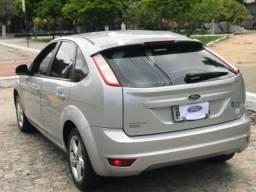 Ford Focus 1.6 GLX 2012