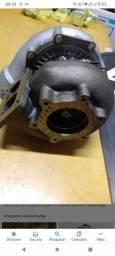 Turbina do motor Volvo B10/B58/N10