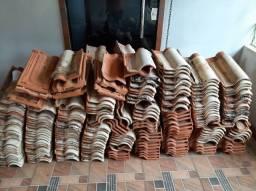 Vende-se Telha de Barro usadas