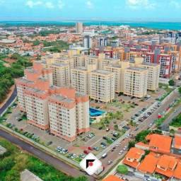 VARANDAS GRAND PARK - Apartamentos com 3 quartos - 74 a 87m² - Calhau, São Luís - MA