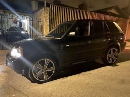 Range Rover Sport 4x4 2.7 V6 turbo diesel