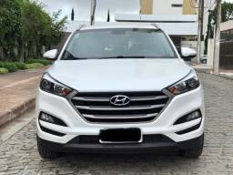 Hyundai Tucson GL 1.6 Turbo 2018 oportunidade!