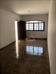 Sobrado com 4 dormitórios para alugar, 170 m² por R$ 2.000,00/mês - Parque Cruzeiro do Sul