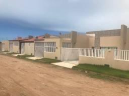Alugo Casa Barra de São Miguel -Mobiliada
