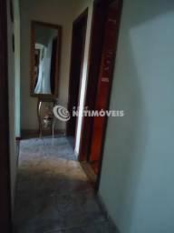 Casa à venda com 3 dormitórios em Conjunto minascaixa, Belo horizonte cod:591755