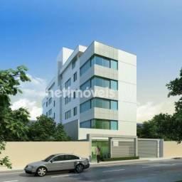 Apartamento à venda com 3 dormitórios em Itapoã, Belo horizonte cod:801890