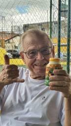 Antigripal Natural Fara-mel Composto Mel E Canela Velho