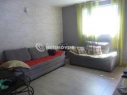 Casa à venda com 4 dormitórios em Santa terezinha, Belo horizonte cod:48710