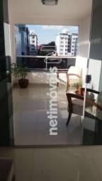 Apartamento à venda com 5 dormitórios em Liberdade, Belo horizonte cod:175525