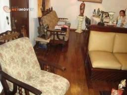 Casa à venda com 3 dormitórios em Santa amélia, Belo horizonte cod:415132