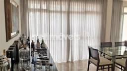 Apartamento à venda com 4 dormitórios em Coração de jesus, Belo horizonte cod:765437